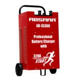 POLNILEC ABSAAR AB-SLS 60 AMP 6/12/24V SH 540
